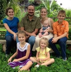The Tennant Family